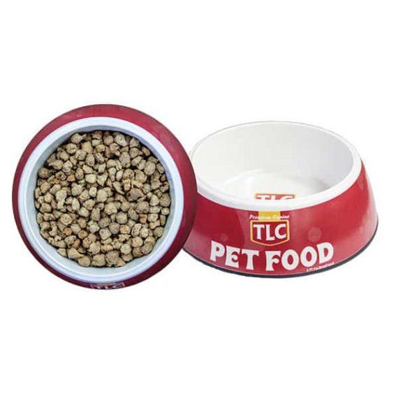 TLC Pet Bowl