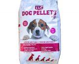 TLC Dog Pellets 5KG