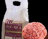 TLC Dog Rice 5kg